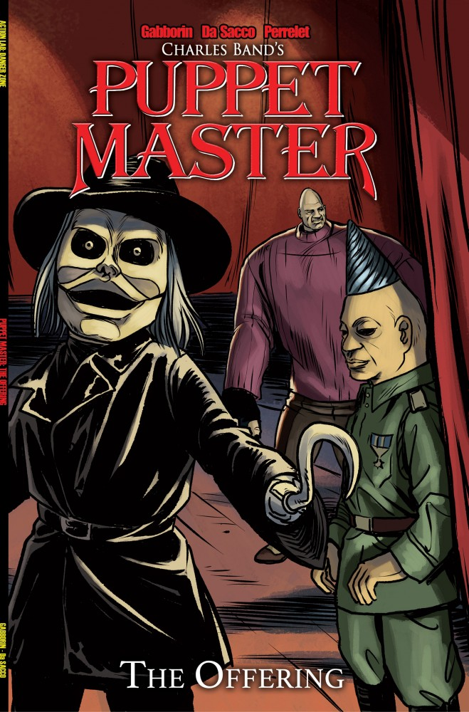 Puppet Master Vol.1 - The Offering