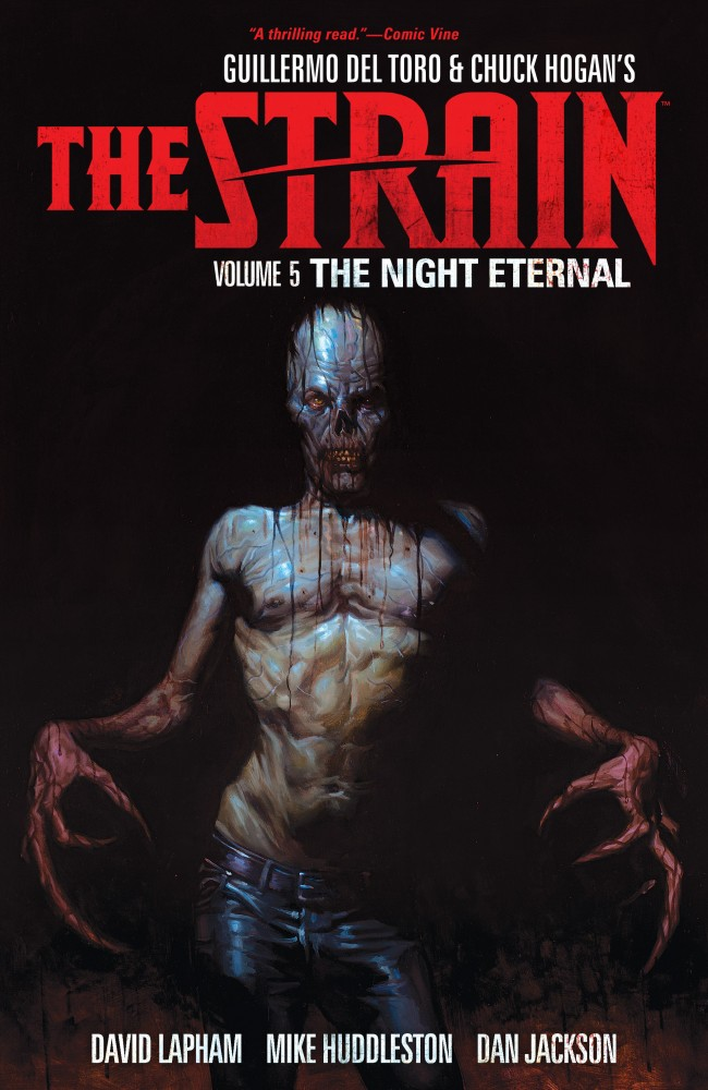 The Strain Vol.5 - The Night Eternal