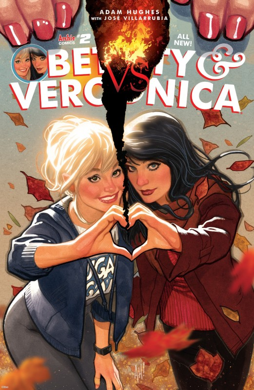 Betty and Veronica #2
