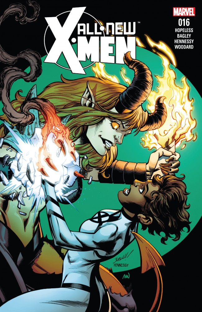 All-New X-Men #16