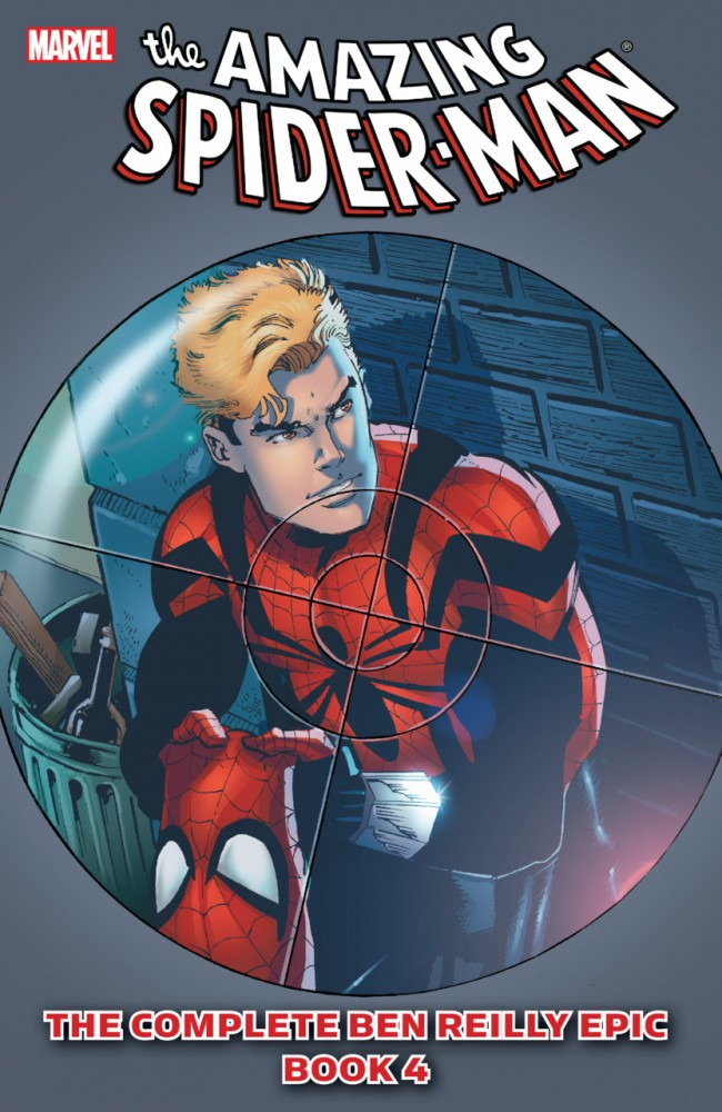 The Amazing Spider-Man - The Complete Ben Reilly Epic, Book 4