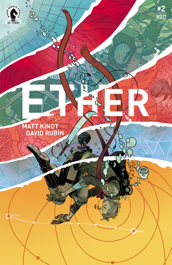 Ether #2