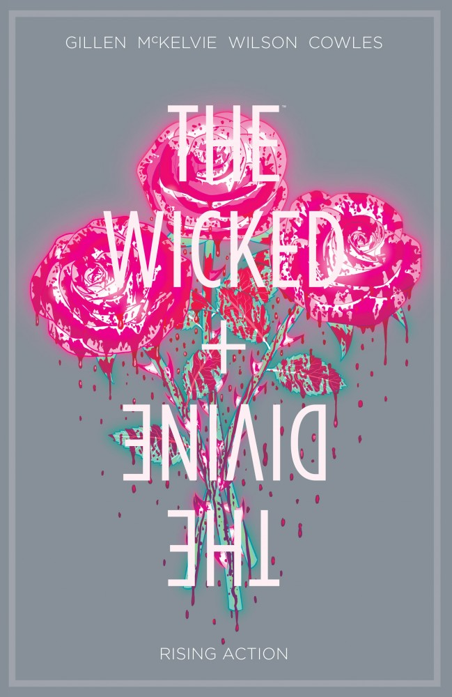 The Wicked The Divine Vol.4 - Rising Action
