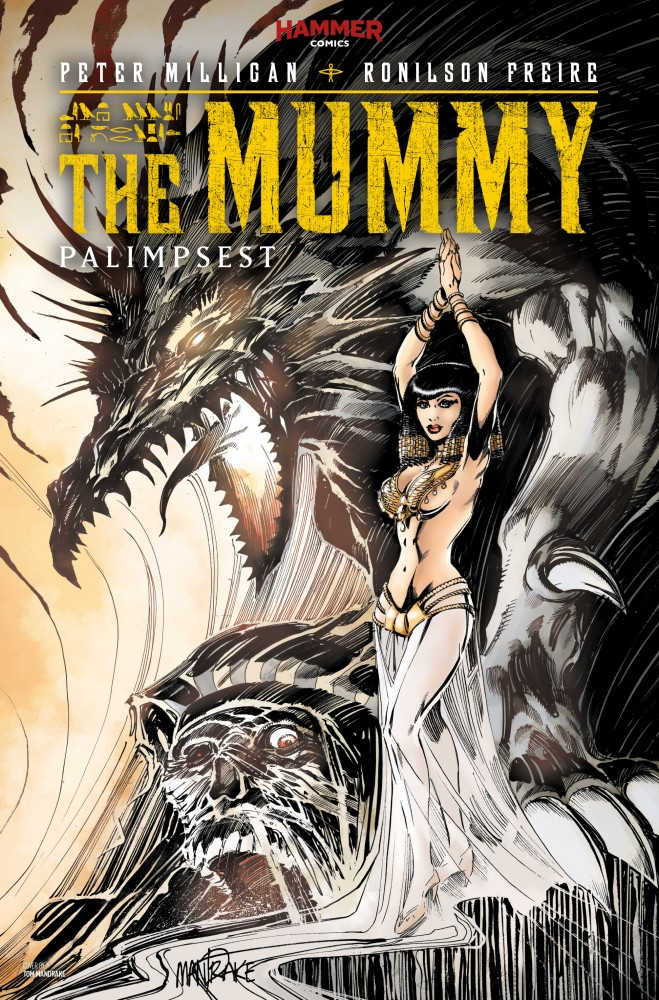 The Mummy #2