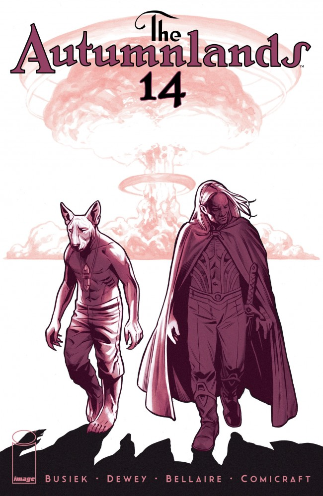 The Autumnlands - Tooth & Claw #14