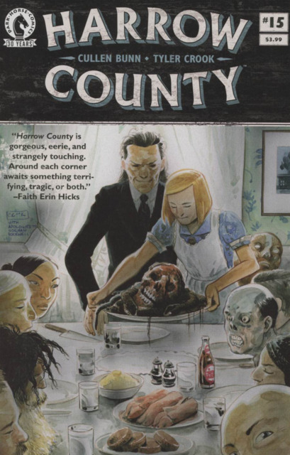 Harrow County #15