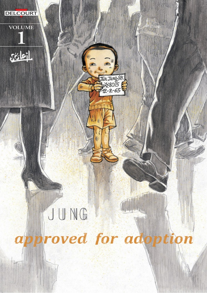 Approved For Adoption Vol.1