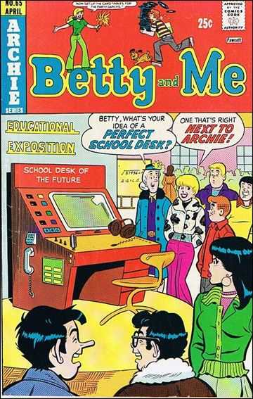 Betty and Me #65