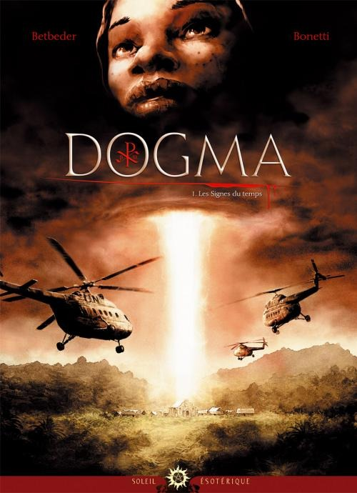 Dogma Vol.1 - The Signs of the Times