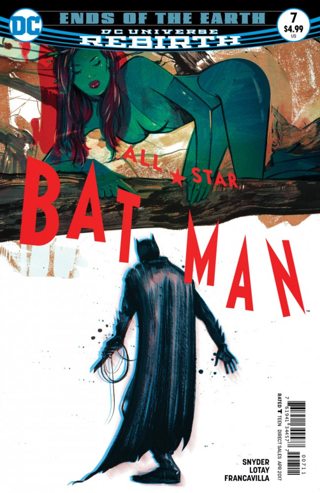 All-Star Batman #7