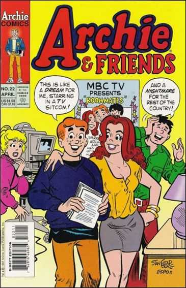 Archie and Friends #22