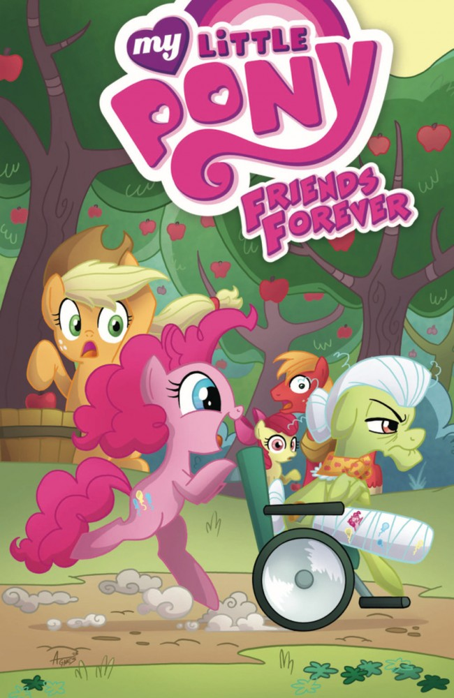 My Little Pony - Friends Forever Vol.7
