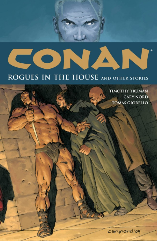 Conan Vol.5 - Rogues in the House and Other Stories