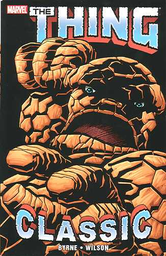 The Thing Classic Vol.1