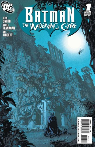 Batman - The Widening Gyre #1-6 Complete