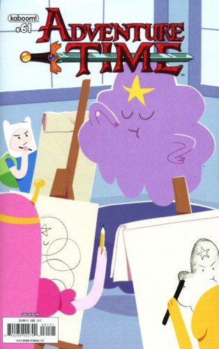 Adventure Time #61