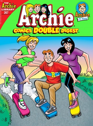 Archie Comics Double Digest #267