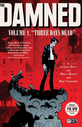 The Damned Vol.1 - Three Days Dead