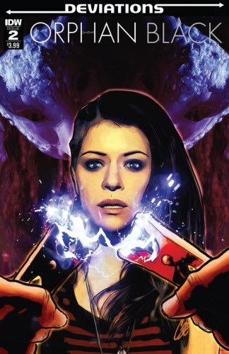 Orphan Black - Deviations #2