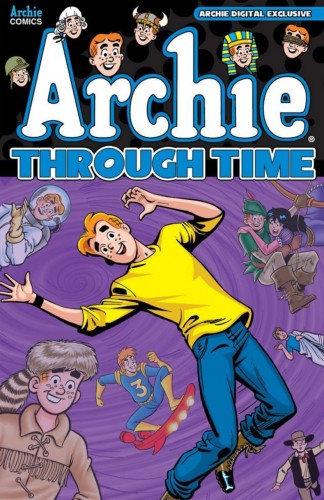 Archie Through Time #1
