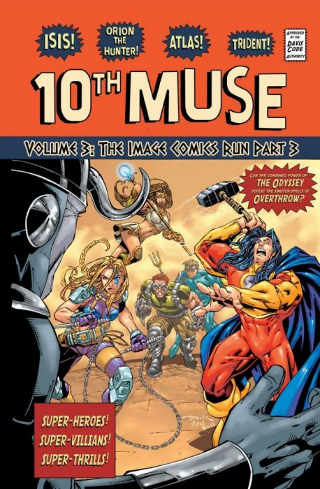 10th Muse (Volume 3)