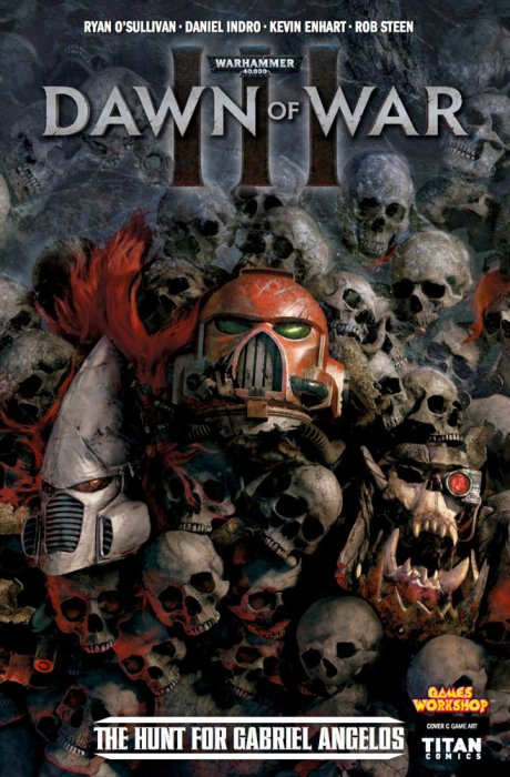 Warhammer 40.000 - Dawn of War #1
