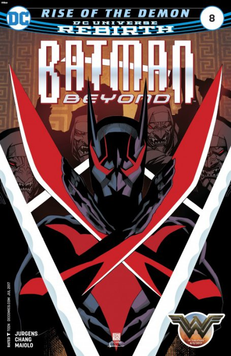 Batman - the Shadow #2