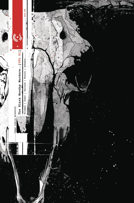 The Black Monday Murders Vol.1 - All Hail, God Mammon