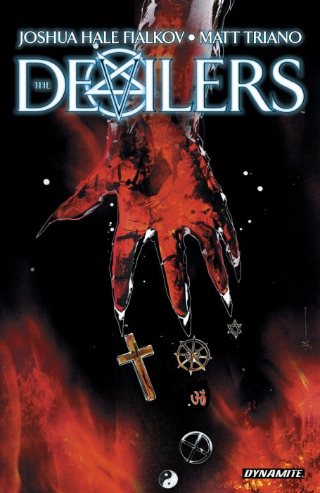 The Devilers #1 - TPB