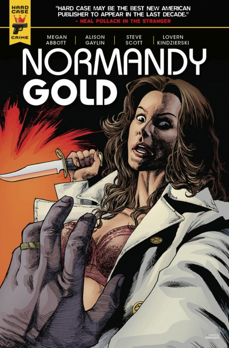 Normandy Gold #3