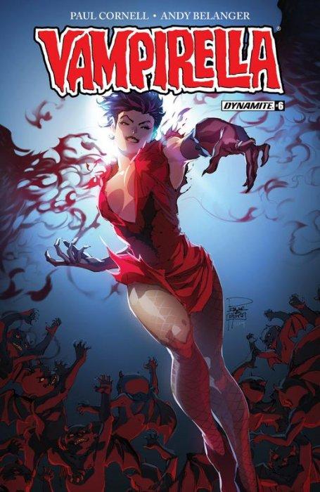 Vampirella Vol.4 #6