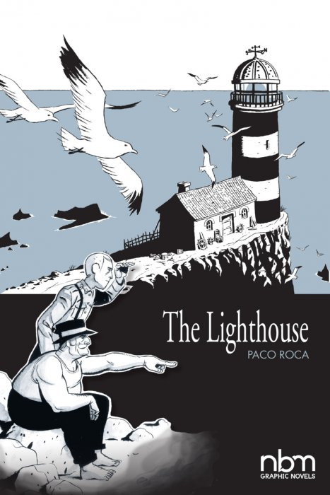 The Lighthouse #1 - GN