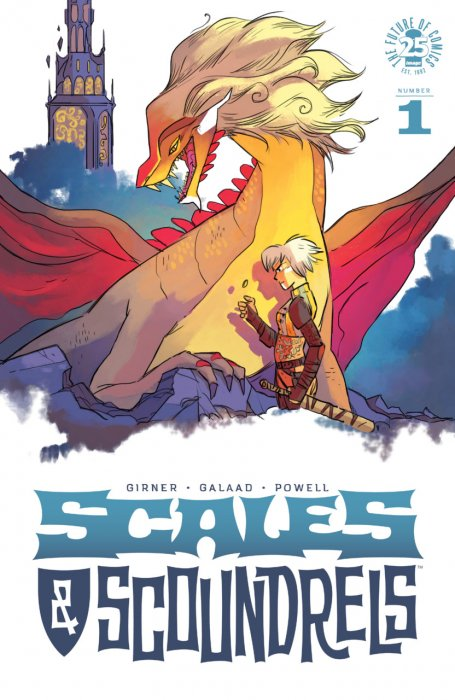 Scales & Scoundrels #1