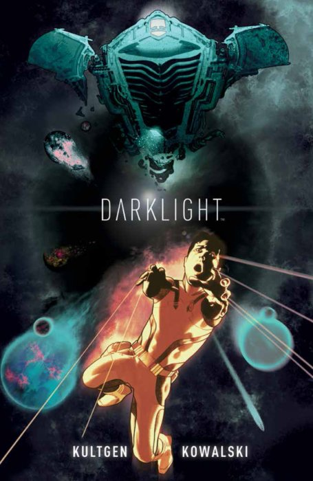 Darklight #1 - HC