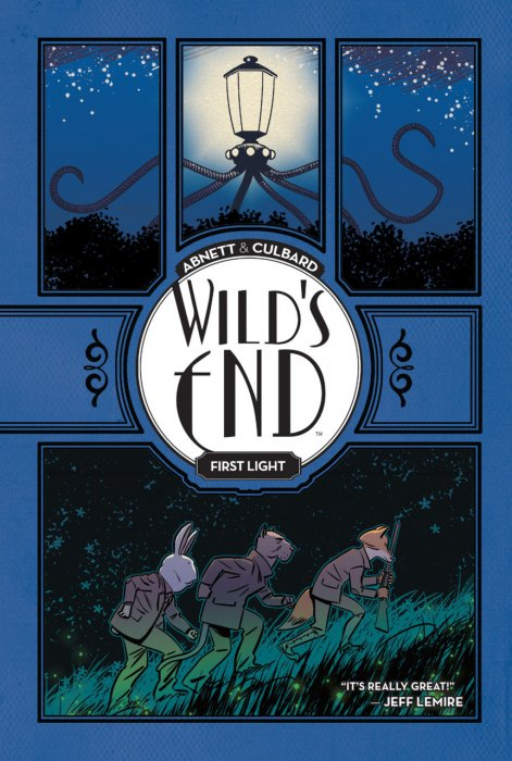Wild's End Vol.1 - First Light