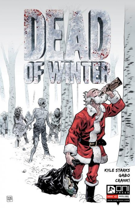 Dead of Winter #2