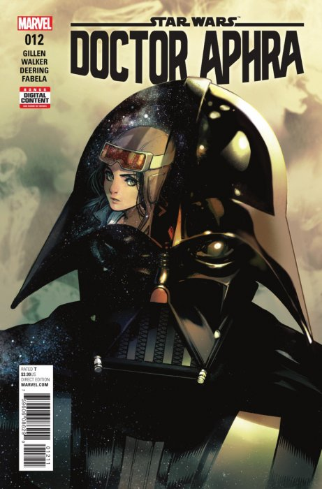 Star Wars - Doctor Aphra #12