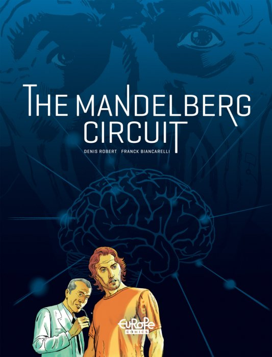 The Mandelberg Circuit #1