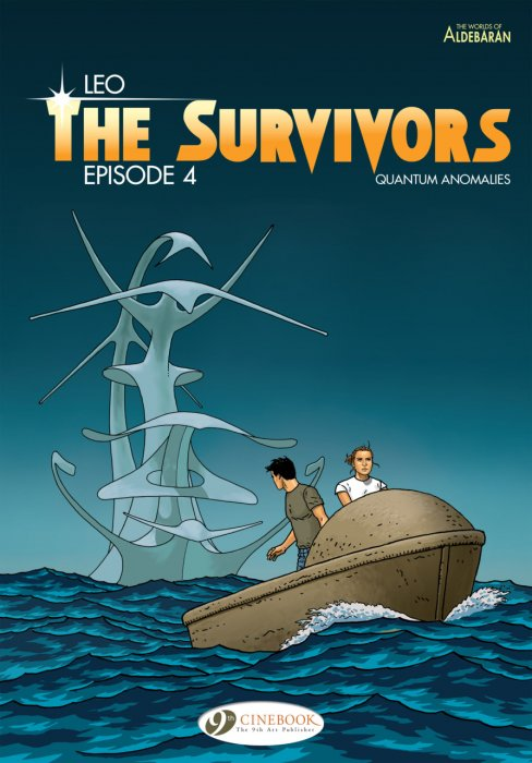 The Survivors #4