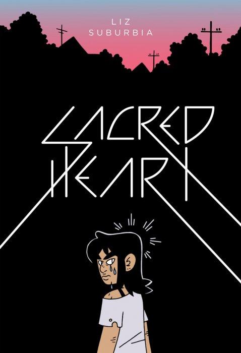 Sacred Heart #1 - GN