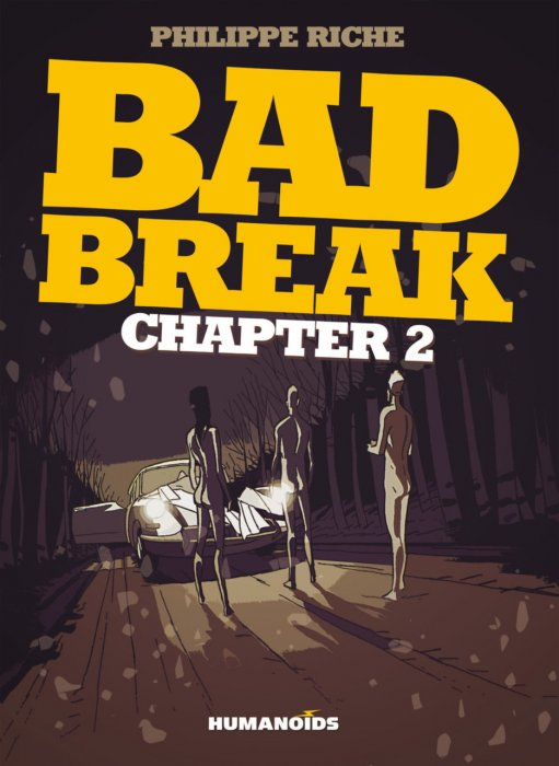 Bad Break #2