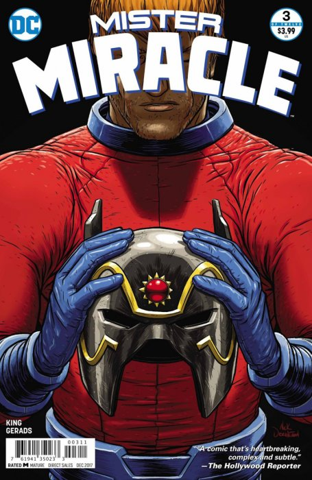 Mister Miracle #03