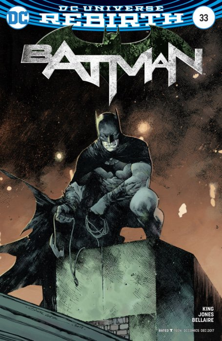 Batman Vol.3 #33