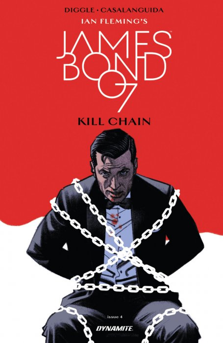 James Bond - Kill Chain #4