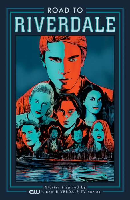 Road to Riverdale Vol.1