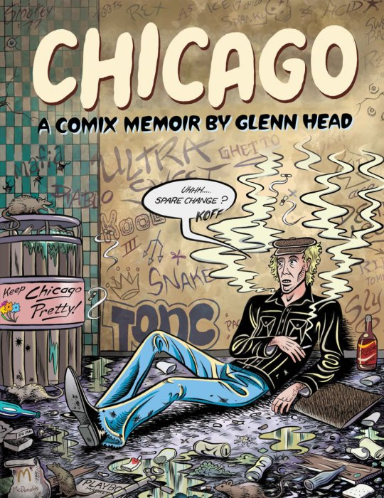 Chicago #1 - GN