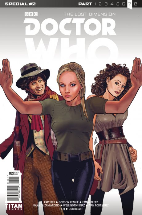 Doctor Who Special #2