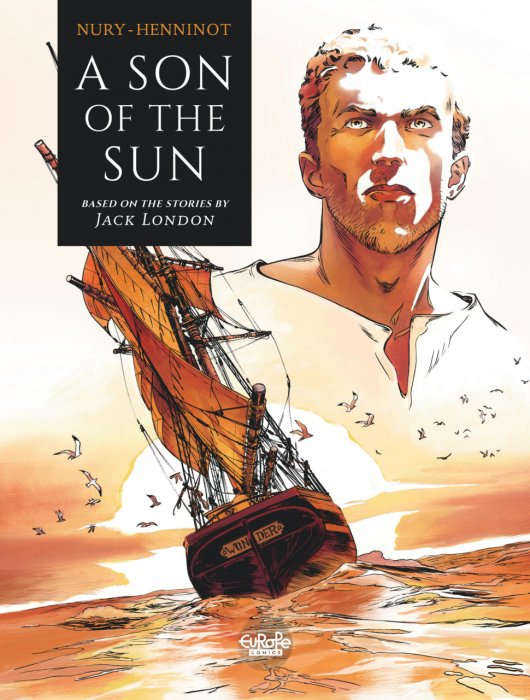 A Son of the Sun #1
