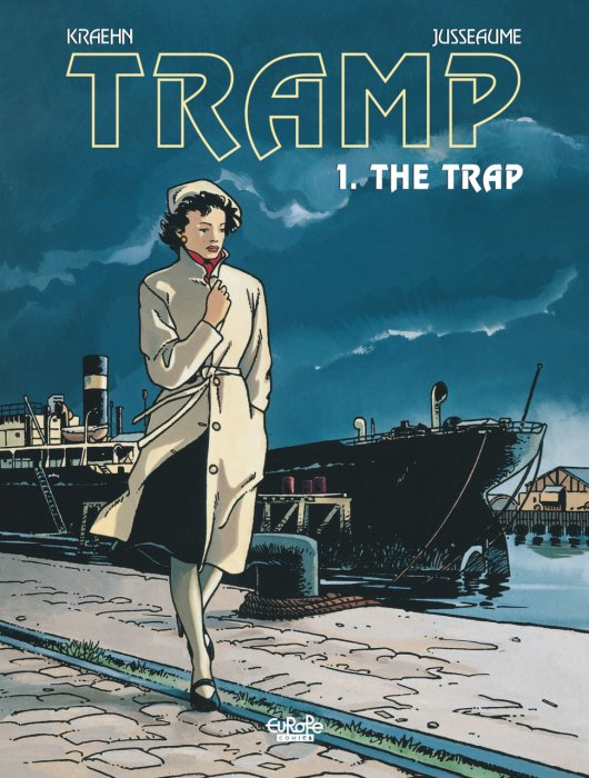 Tramp #1 - The Trap