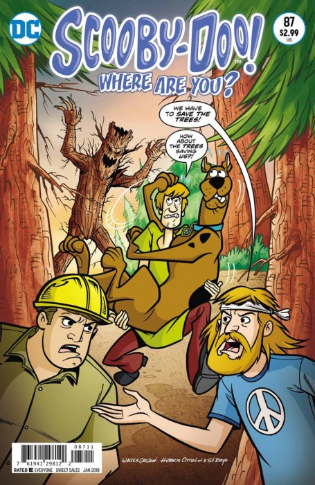 Scooby-Doo - Where Are You #87